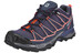 Salomon X Ultra Prime Hiking Shoes Women nightshade grey/deep blue/coral punch